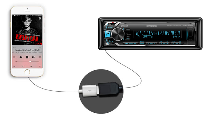 bluetooth autoradio 303bt 2