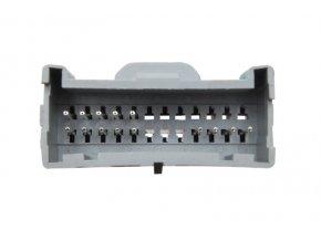 ISO adaptér pro Buick / Chevrolet / GMC / Hummer / Hyundai / Isuzu / Kia / Pontiac / Suzuki