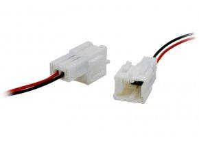 Adaptéry k reproduktorovému konektoru Dacia, Nissan, Renault