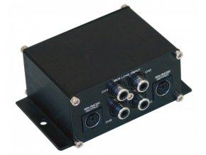 Dálkový ovladač Hifonics HF-BLT4